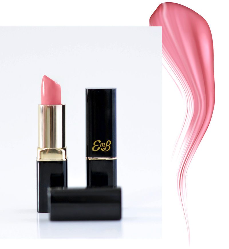 Color of Boleo | Tango Lipstick by Embrace Cosmetics