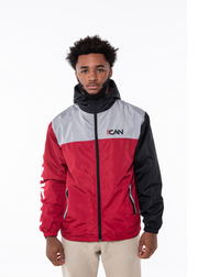 Wind Runner Windbreaker