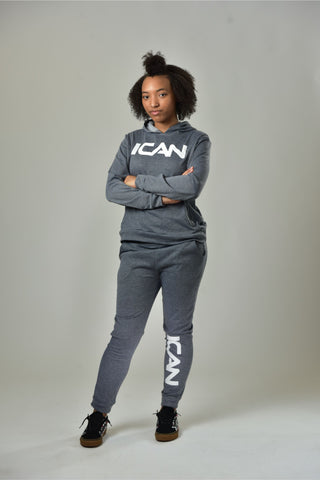 ICAN LADY'S TRACK SUIT