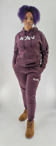 BOSS LADYJOGGER SET