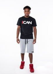 ICAN THE LEADER SHORTS