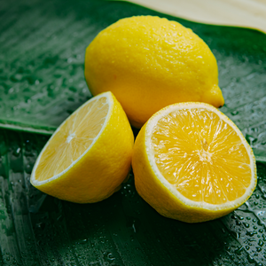 Lemons (Pack of 3)