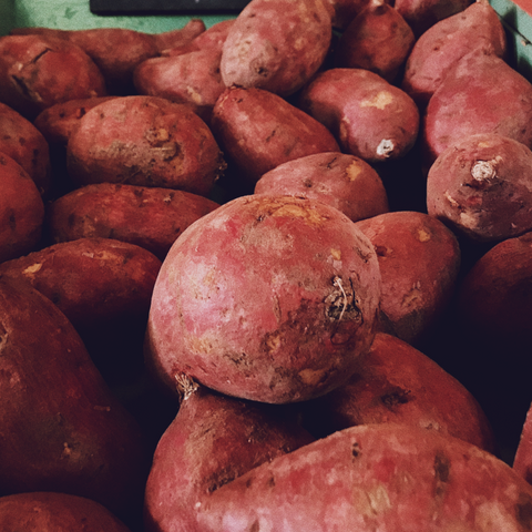 Sweet Potato (600g)