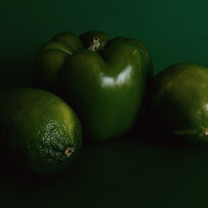 Green Peppers (250g)
