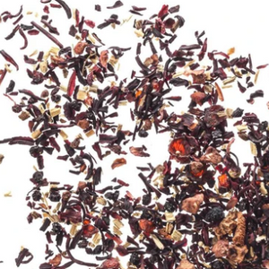 Red Berry and Hibiscus Tea 125g