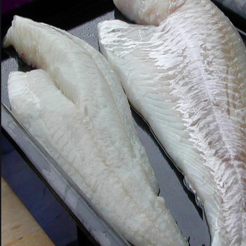 Haddock Fillet 500g (2 Portions)