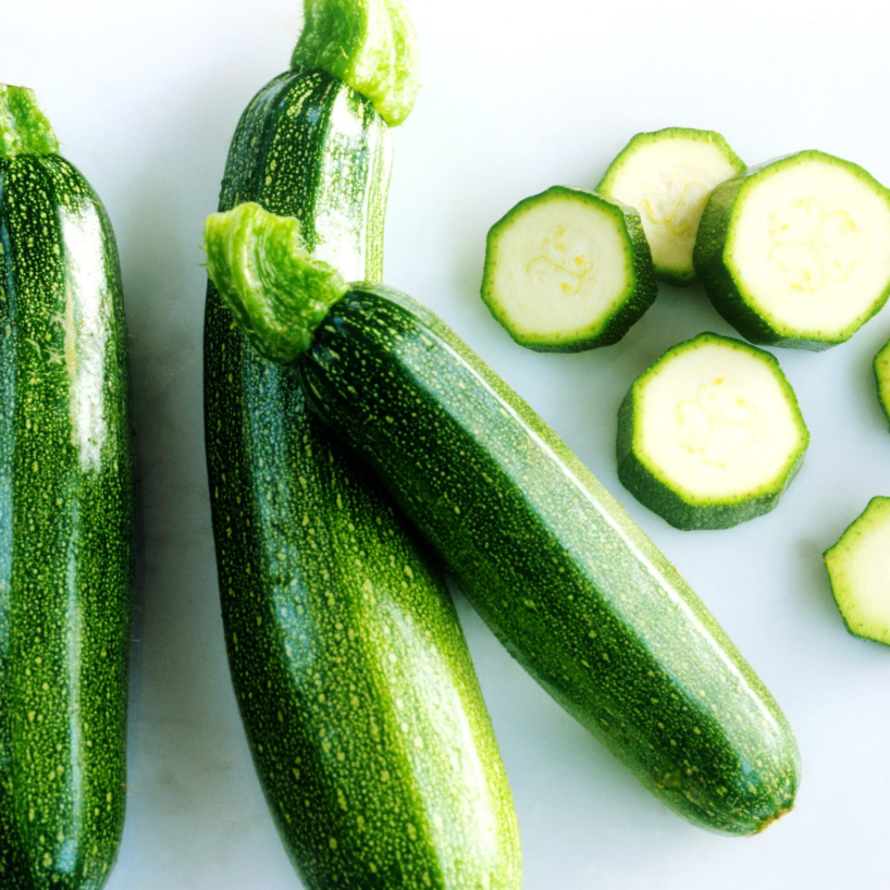 Courgette (pair) - Medium From Cae Tan