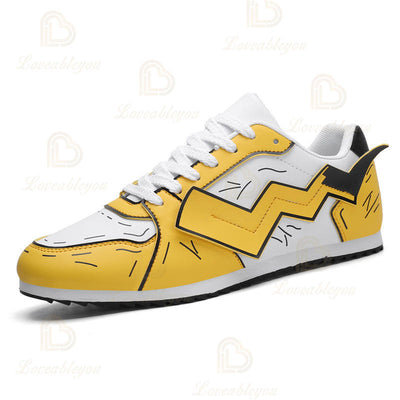 Custom Made Pika Shoes