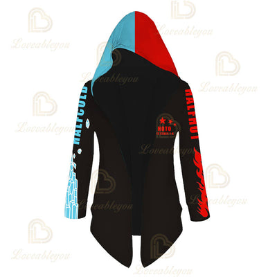 Anime Cosplay  Todoroki Shouto Cloak