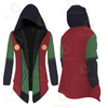 Anime Cosplay Jiraiya Cloak