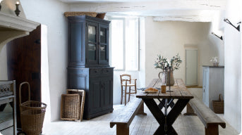 Shabby Chic/French Country