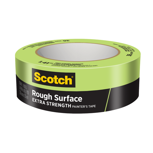 3M 2060 Rough Surface Tape 1.41 in. x 60.1 yd.