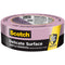 3M 2080 Delicate Surface Tape 60.1 yd.