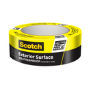 3M 2097 Exterior Surface Painter's Tape 1.41 in. x 45 yd