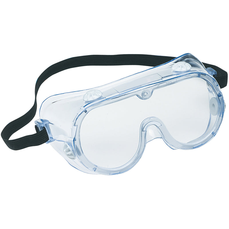 3M™ Chemical Splash and Impact Goggles