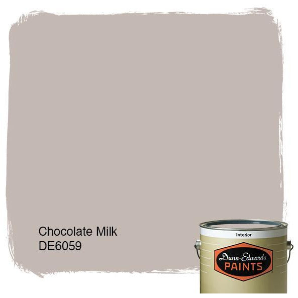 Chocolate Milk DE6059