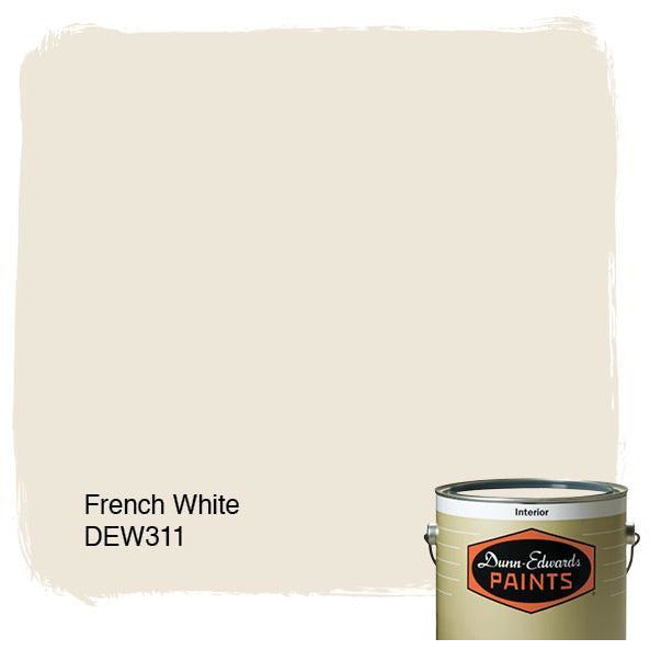 French White DEW311
