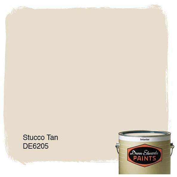 Stucco Tan DE6205