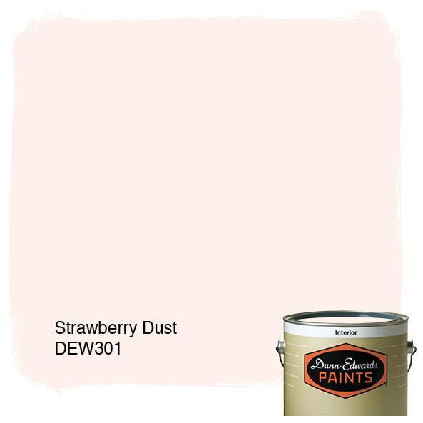 Strawberry Dust DEW301