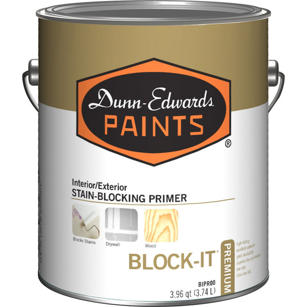 BLOCK-IT Premium Interior/Exterior Primer