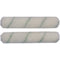 Dunn-Edwards 6 1/2 in x 1/4 in. Woven Mini Roller Cover (2 pack)
