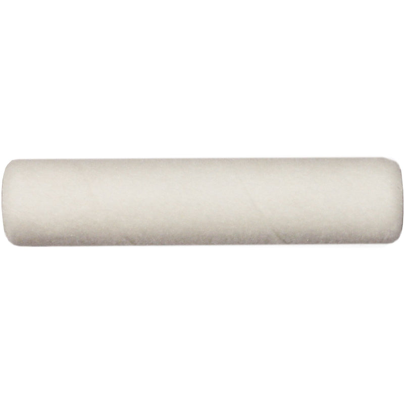 Dunn-Edwards Pro-White 9 in. x 1/4 in. White Woven Roller Cover