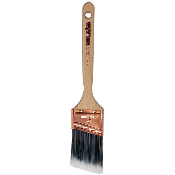 Contractor's Edge Angular Polyester Paint Brush