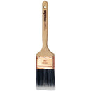 Contractor's Edge 2 1/2 in. Flat Sash Polyester Paint Brush
