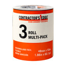 Contractor's Edge Masking Tape Multi-Pack
