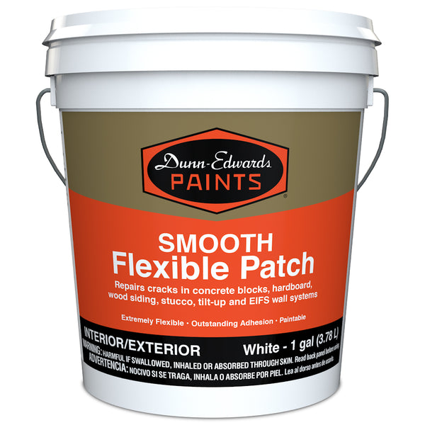 Dunn-Edwards Flexible Smooth Patching Compound, 1 gal