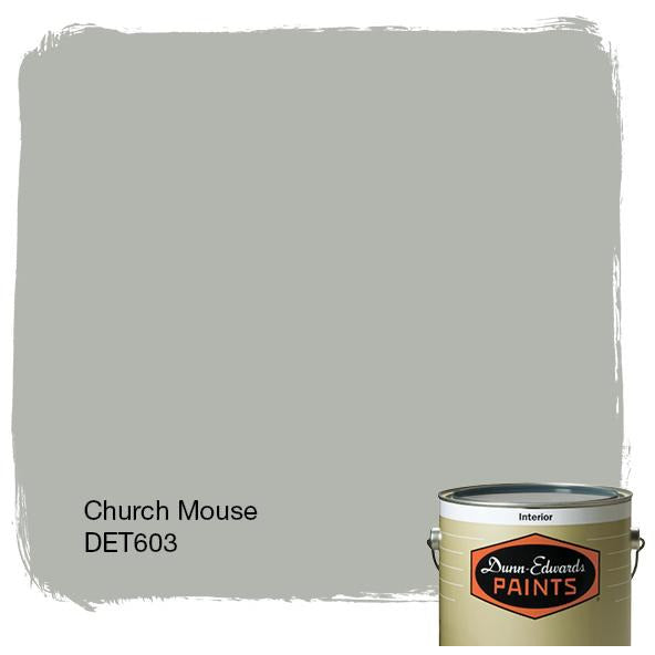 Church Mouse DET603
