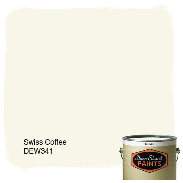 SUPREMA® Ultra Premium Ultra-Low VOC Interior Paint, SWISS COFFEE
