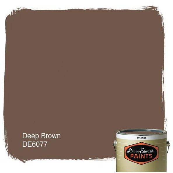 Deep Brown DE6077