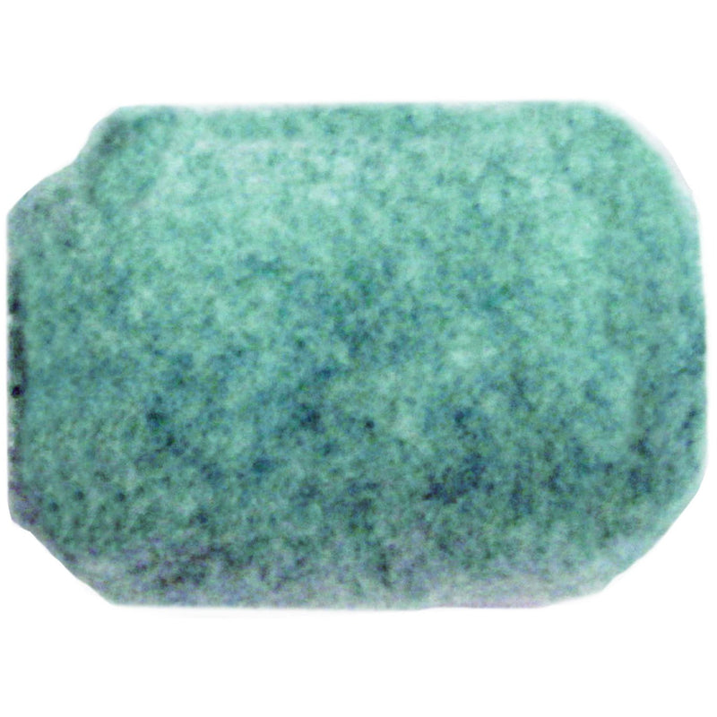 Dunn-Edwards Emerald 4 in. Knitted Polyester, Nylon & Acrylic Blend Roller Cover