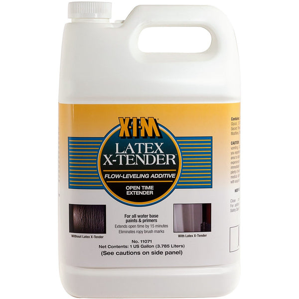 X-I-M Latex X-Tender™ Flow-Leveling Additive