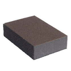 Norton Sanding Abrasive Sponge Fine/ Medium (6-Pack)