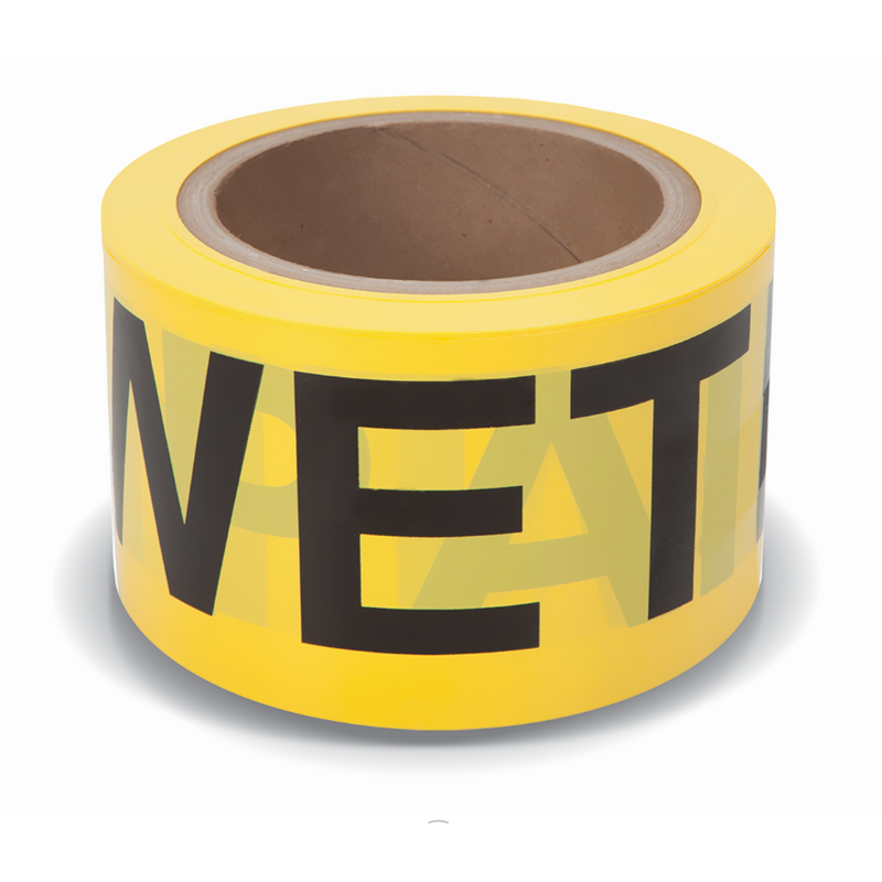 ShurTape Wet Paint Tape 3 in. x 300 ft.