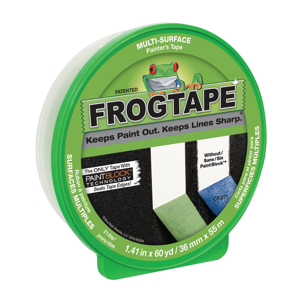 FrogTape Multi-Surface Green Tape 36mm x 55m