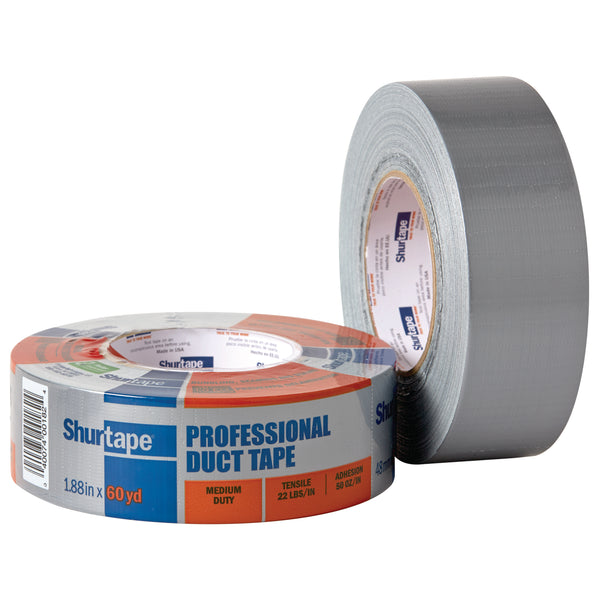 ShuTape Multi-Purpose Duct Tape 48mm x 55m