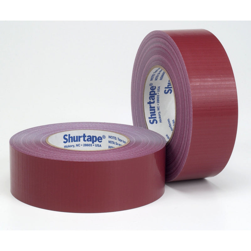 ShurTape Stucco Red Duct Tape 48mm x 55m