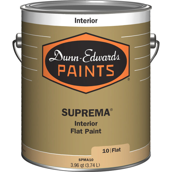 SUPREMA® Ultra Premium Ultra-Low VOC Interior Paint