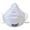 Honeywell N95 Disposable Particulate Respirators, 20pk