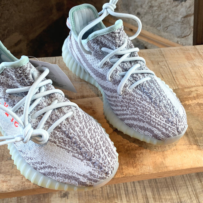 Yeezy Boost 350 V2 Blue Tint Sneakers