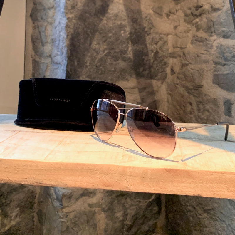 Tom Ford Rick TF378 Sunglasses