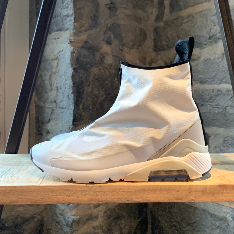 Nike X Ambush White Air Max 180 High Sneakers