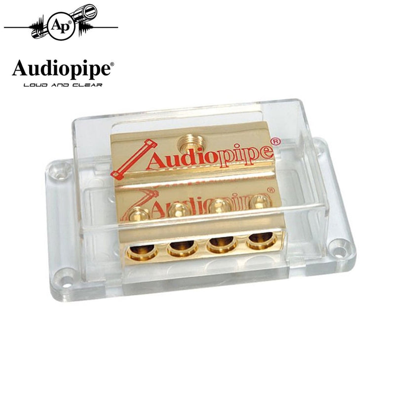 Audiopipe PB-1044 - Voceteo Outlet