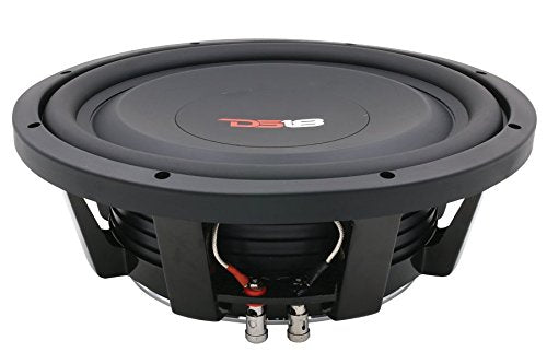 Subwoofer Slim DS18 SW12S4 - Voceteo Outlet