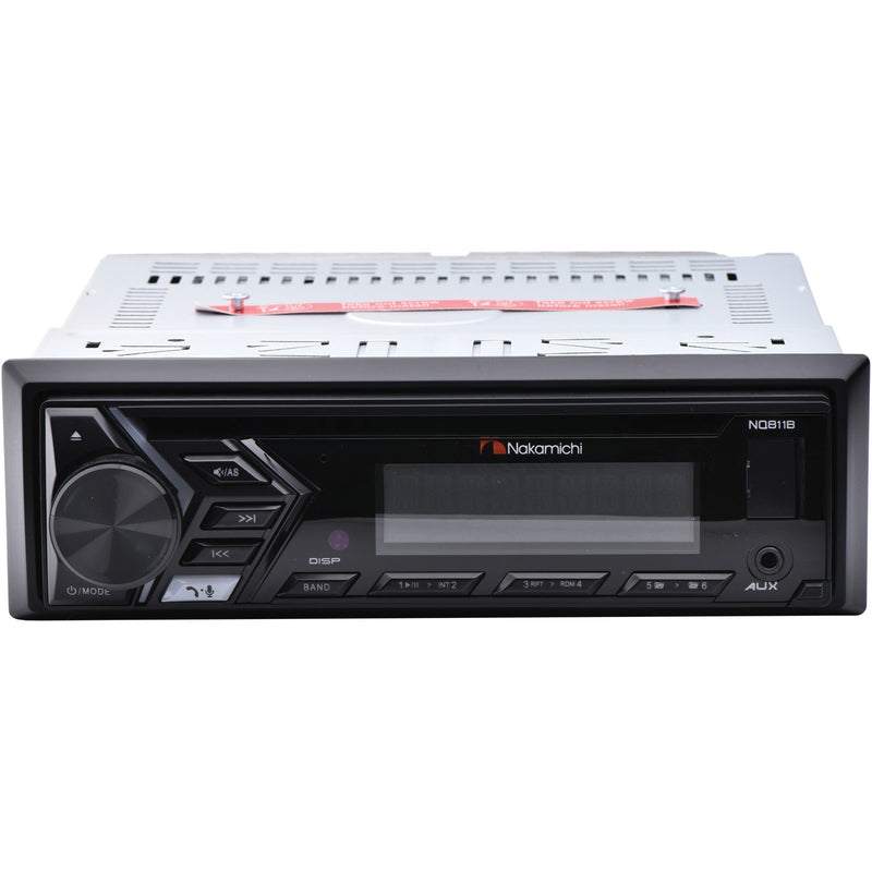 Combo Nakamichi NRS8927 - Voceteo Outlet