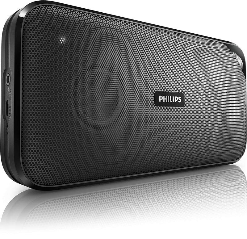 Bocina BT Philips BT3500B/37 - Voceteo Outlet