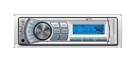 Radio Marino DTI Bluetooth - Voceteo Outlet
